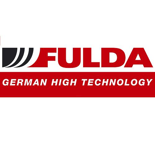 16. Fulda