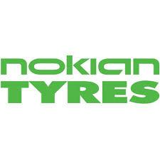 21. Nokian Tyres
